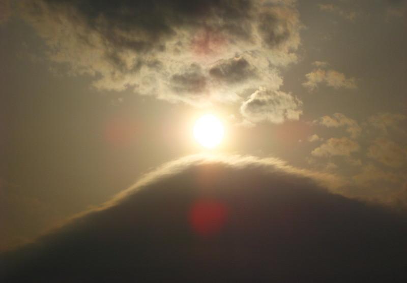 クソみてえなウンコのアメブロ公式ガイド富士山