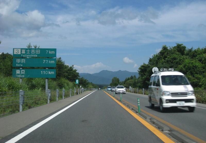 東富士五湖道路13
