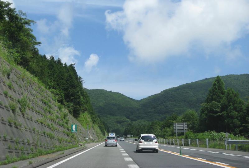 東富士五湖道路5