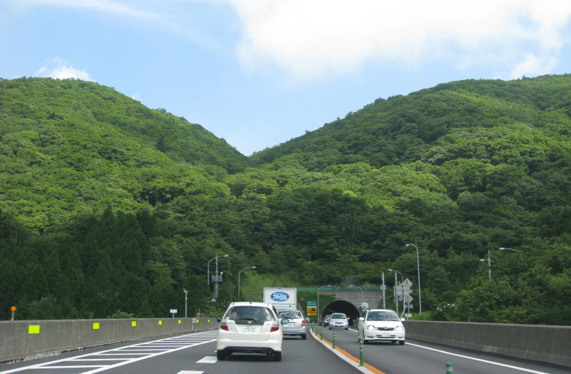 東富士五湖道路6