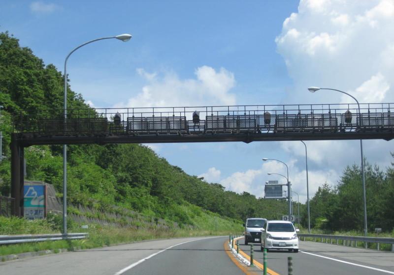 東富士五湖道路10