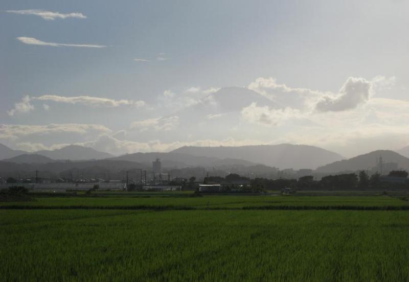 $⇒富士山