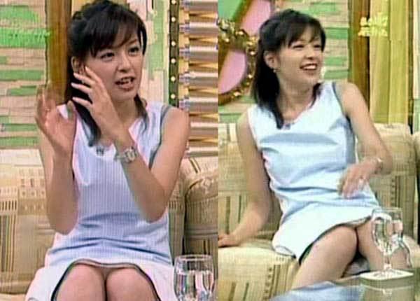 中野美奈子 パンチら