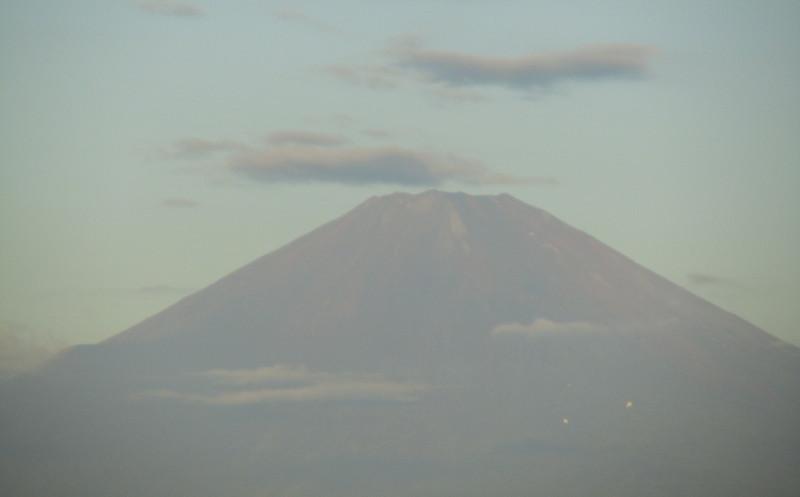 アメブロ批評 富士山