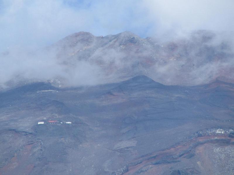 水ヶ塚富士山