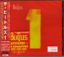 ビートルズ1画像 BEATLES1