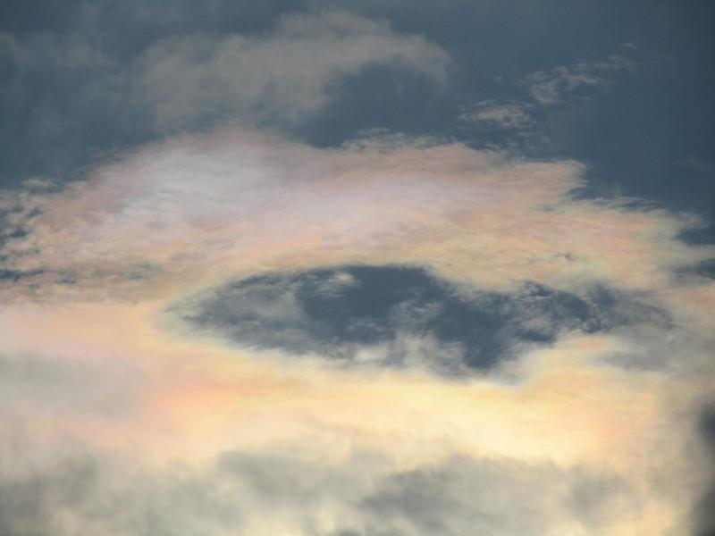 彩雲写真画像