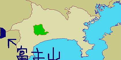 秦野市 地図