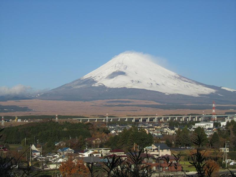 富士山 御殿場 時の栖
