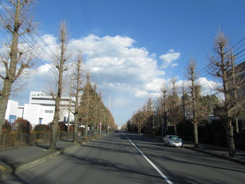 愛川工業団地 画像