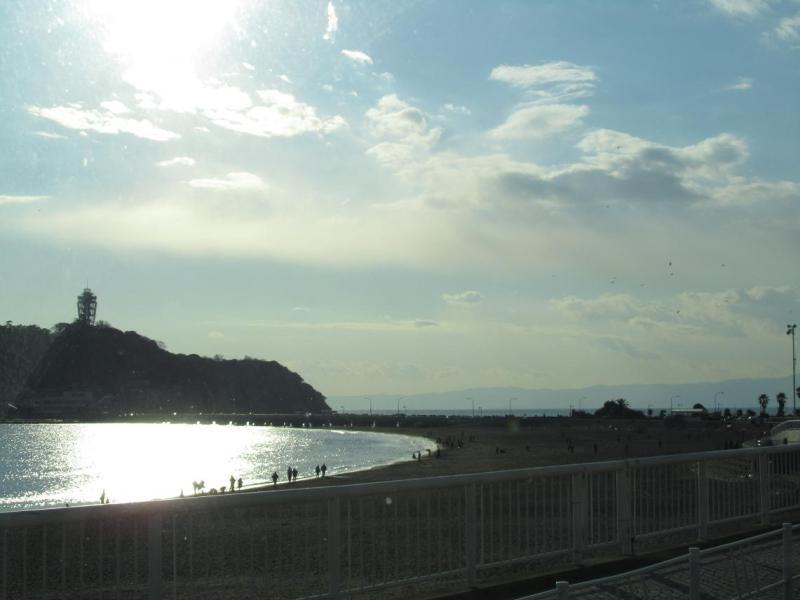 江ノ島画像