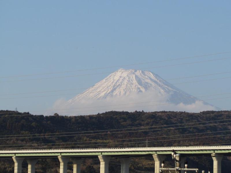 富士山 第二東名