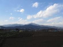 大山 丹沢