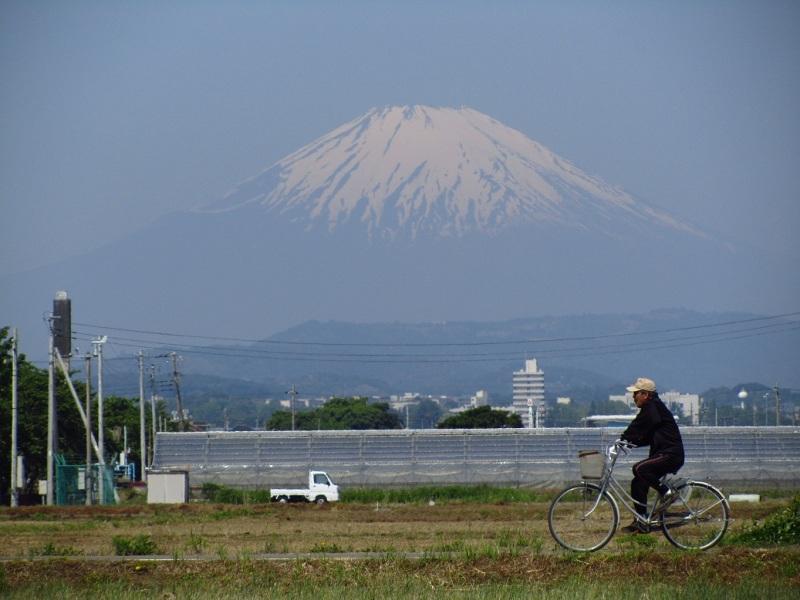 ⇒富士山 イケメン
