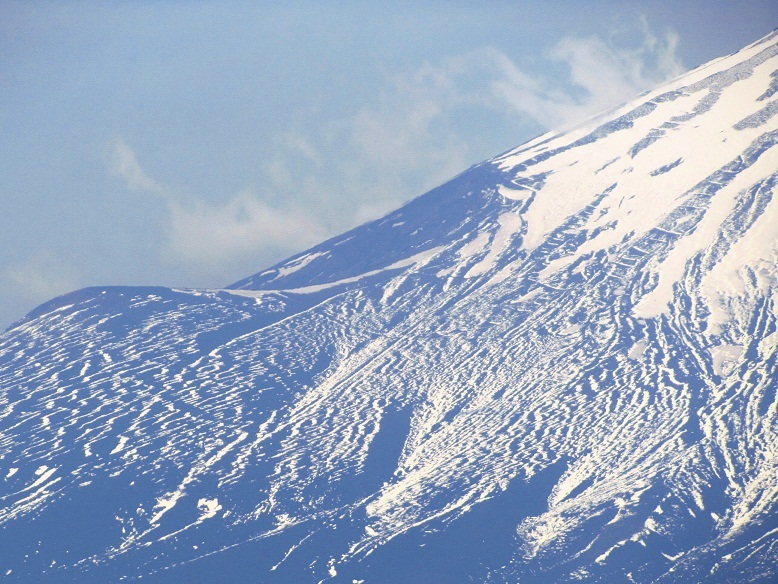 富士山 小山町