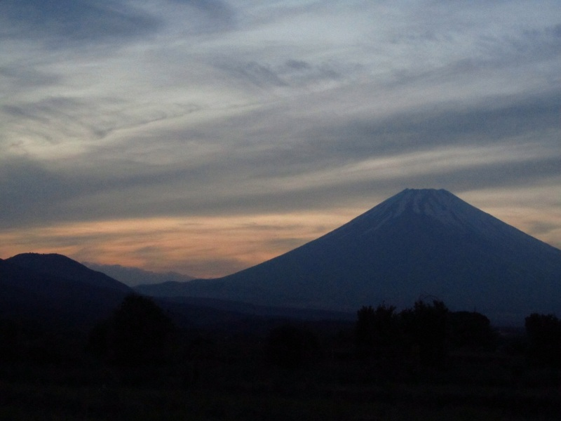 富士 裾野