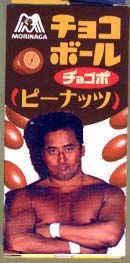 チョコボール向井